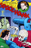 Cover for Spacehawk (Dark Horse, 1989 series) #4