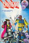 Cover for Trident (Trident, 1989 series) #1