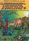 Cover for Forbidden Knowledge (Last Gasp, 1975 series) #2