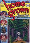Cover Thumbnail for Home Grown Funnies (1971 series) #1