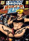Cover for Horny Biker Slut Comics (Last Gasp, 1990 series) #2