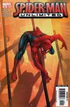 Cover for Spider-Man Unlimited (Marvel, 2004 series) #12
