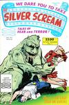 Cover for The Silver Scream (Lorne-Harvey, 1991 series) #1