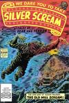 Cover for The Silver Scream (Lorne-Harvey, 1991 series) #2