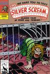 Cover for The Silver Scream (Lorne-Harvey, 1991 series) #3