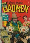 Cover for Famous Western Badmen (Youthful, 1952 series) #14