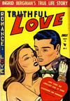 Cover for Truthful Love (Youthful, 1950 series) #2