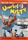Cover for Uncle Milty (Cross Publications, 1950 series) #2