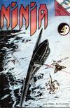 Cover for Ninja (Eternity, 1986 series) #4