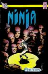Cover for Ninja (Eternity, 1986 series) #6