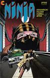 Cover for Ninja (Eternity, 1986 series) #7