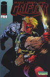 Cover for Grifter (Image, 1995 series) #5