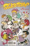 Cover for Sweatshop (DC, 2003 series) #5