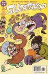 Cover for Sweatshop (DC, 2003 series) #6