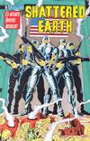 Cover for Shattered Earth (Malibu, 1988 series) #8