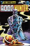 Cover for Robo-Hunter (Eagle Comics, 1984 series) #5