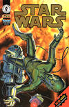 Cover for Star Wars Hasbro Slim (Dark Horse, 1998 series) #[nn]