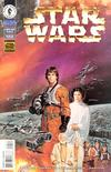Cover for Star Wars: A New Hope - The Special Edition (Dark Horse, 1997 series) #4