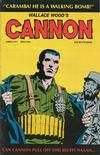 Cover for Cannon (Fantagraphics, 1991 series) #3