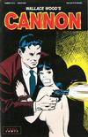 Cover for Cannon (Fantagraphics, 1991 series) #8