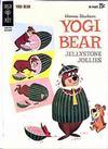 Cover for Yogi Bear (Western, 1962 series) #10