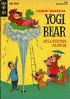 Cover for Yogi Bear (Western, 1962 series) #12