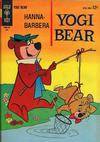 Cover for Yogi Bear (Western, 1962 series) #17