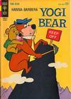 Cover for Yogi Bear (Western, 1962 series) #18