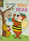 Cover for Yogi Bear (Western, 1962 series) #19