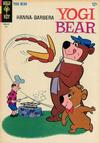 Cover for Yogi Bear (Western, 1962 series) #21