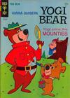 Cover for Yogi Bear (Western, 1962 series) #22