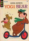 Cover for Yogi Bear (Western, 1962 series) #24