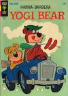 Cover for Yogi Bear (Western, 1962 series) #25