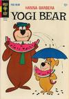 Cover for Yogi Bear (Western, 1962 series) #26