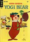 Cover for Yogi Bear (Western, 1962 series) #27