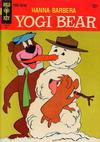 Cover for Yogi Bear (Western, 1962 series) #28