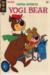 Cover for Yogi Bear (Western, 1962 series) #31