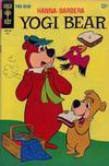 Cover for Yogi Bear (Western, 1962 series) #32