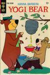 Cover for Yogi Bear (Western, 1962 series) #33