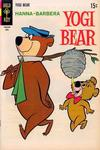 Cover for Yogi Bear (Western, 1962 series) #36