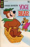 Cover for Yogi Bear (Western, 1962 series) #40