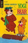 Cover for Yogi Bear (Western, 1962 series) #41