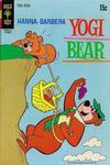 Cover for Yogi Bear (Western, 1962 series) #42