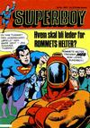 Cover for Superboy (Semic, 1977 series) #10/1977