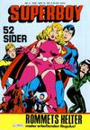 Cover for Superboy (Semic, 1977 series) #2/1979