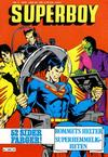 Cover for Superboy (Semic, 1977 series) #3/1979