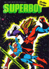 Cover for Superboy (Semic, 1977 series) #4/1979
