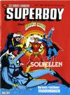 Cover for Superboy (Semic, 1977 series) #4/1980
