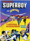 Cover for Superboy (Semic, 1977 series) #2/1981