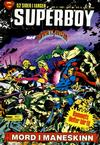 Cover for Superboy (Semic, 1977 series) #3/1981